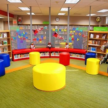 Top 4 Tips To Select The Best Kindergarten Furniture