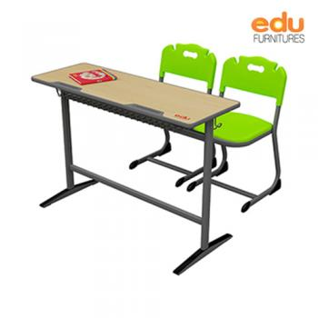 Classroom Double Desk Manufacturers in United Arab