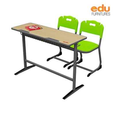 Classroom Double Desk Manufacturers in Bahrain