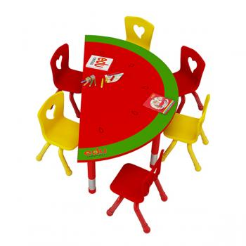 Kids Table Manufacturers in Qatar