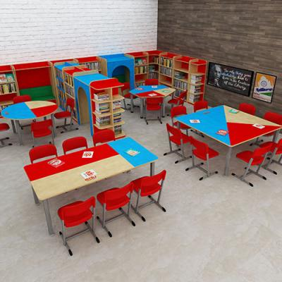 Library Furniture Manufacturers in Surat