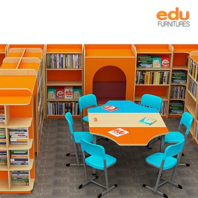 Library Table Manufacturers in Mumbai