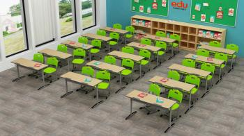 Nursery Furniture Manufacturers in Indore