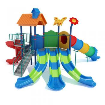 Playground Equipment Manufacturers in United Arab
