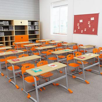 School Furniture Manufacturers in Bahrain