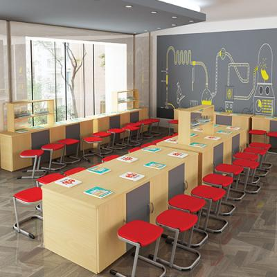 Science Lab Furniture Manufacturers in Surat