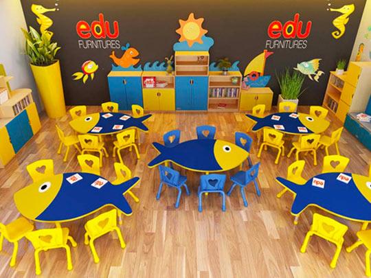 School Furniture Manufacturers in Aurangabad